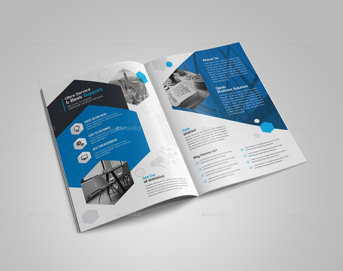 Bi Fold Brochure Template Lovely Template Bi Fold Brochure