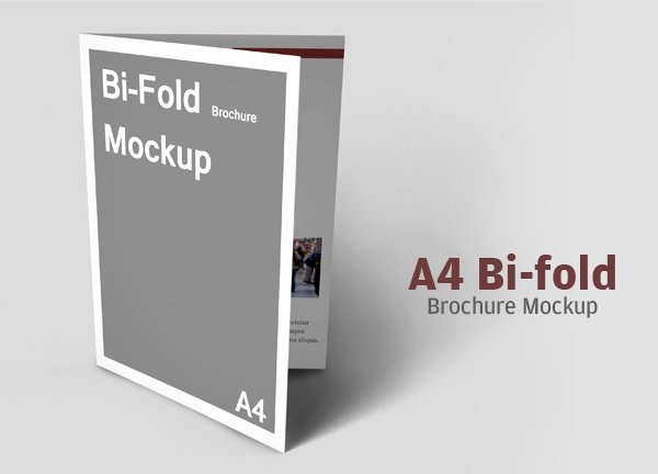 Bi Fold Brochure Template New 32 Beautiful Examples Of Bi Fold Brochures to Inspire You