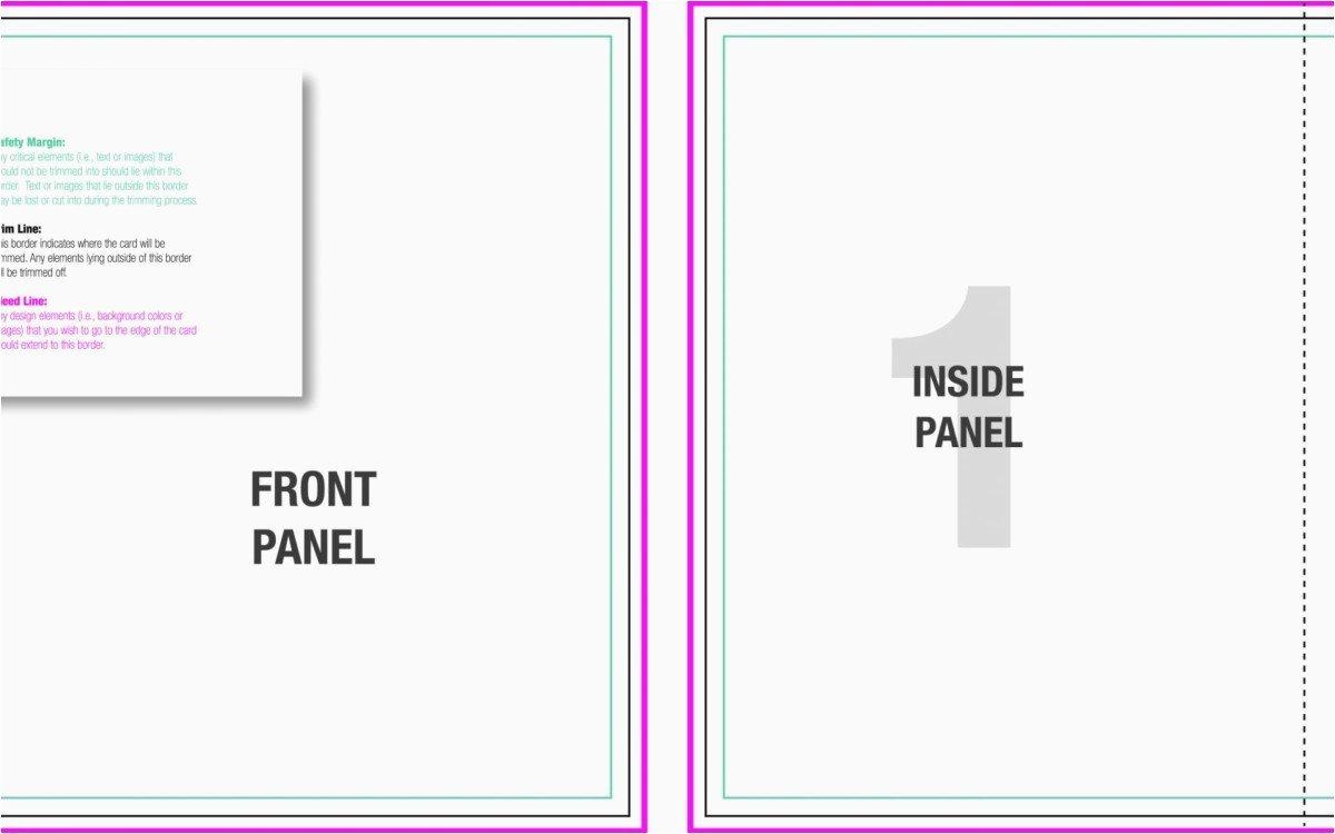 Bi Fold Card Template Beautiful Bi Fold Business Cards Gallery Business Card Template