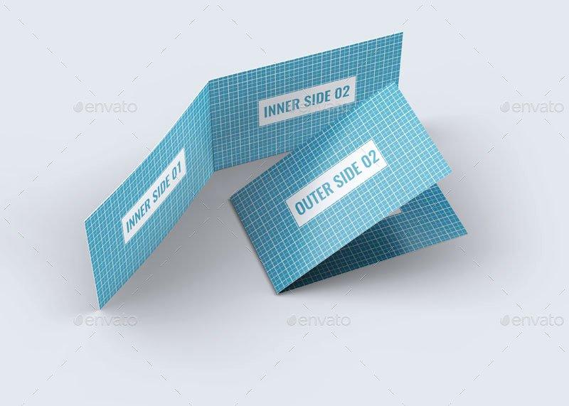 Bi Fold Card Template Inspirational Free Bi Fold Card Template Bi Fold Beautiful Template
