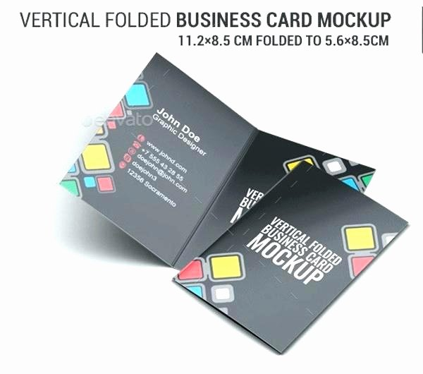 Bi Fold Card Template Lovely Bi Fold Card Template Business Square 2 Greeting Free Word