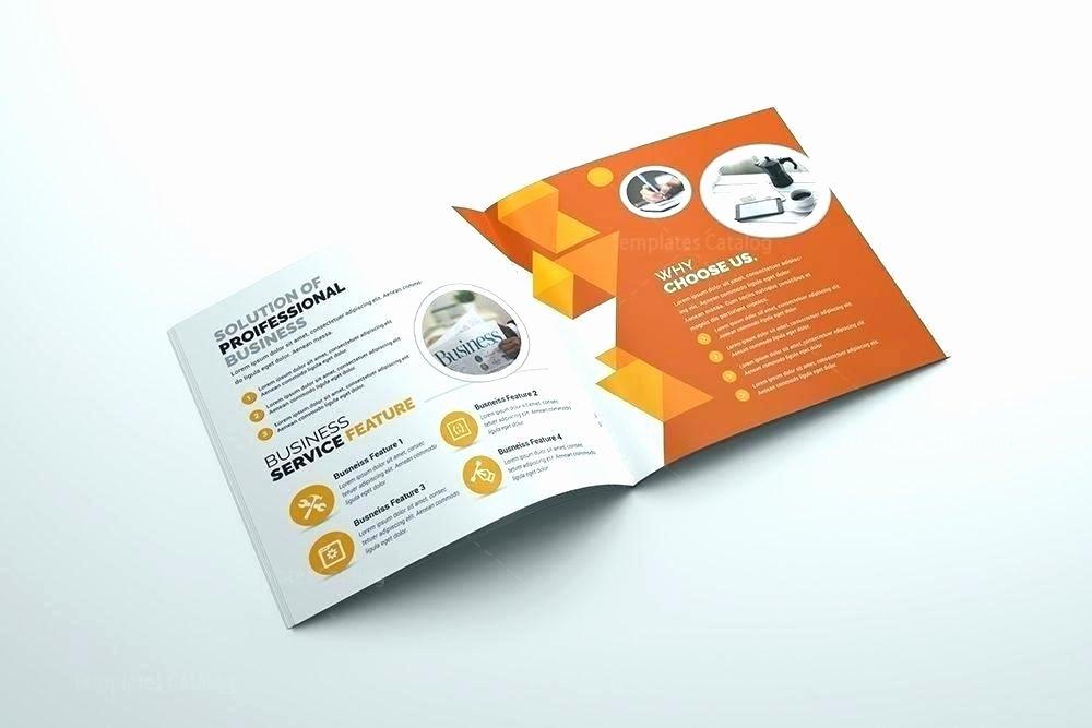 Bi Fold Card Template New Folded Business Card by Free Blank Bi Fold Template