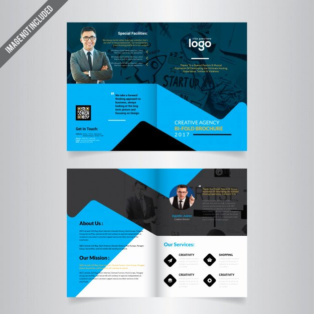 Bi Fold Program Template Best Of Bi Fold Brochure