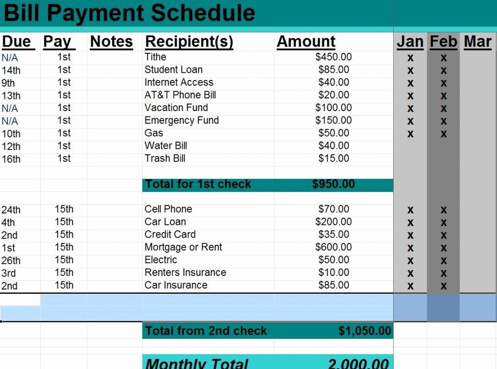 Bill Payment Calendar Template Inspirational Index Of Wp Content 2013 06