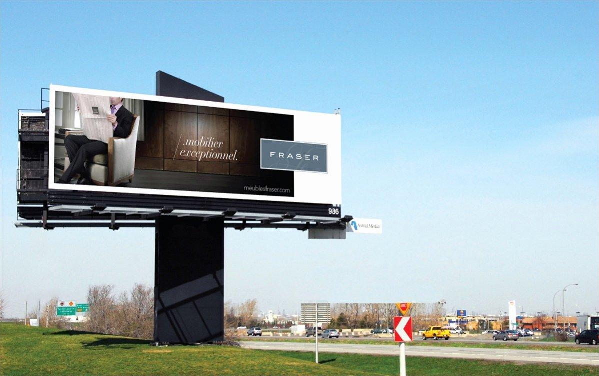 Billboard Design Template Free Fresh 20 Free Billboard Templates Psd Vector Eps Download