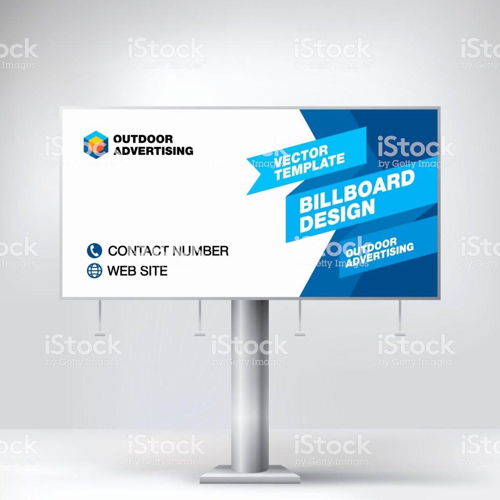 Billboard Design Template Free New Billboard Tasarımı Açık Hava Reklam Fotoğraf Gönderme Ve