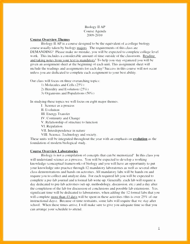 Biology Lab Report Template Fresh Proposal for Lab Setup Beautiful Best School Stuff