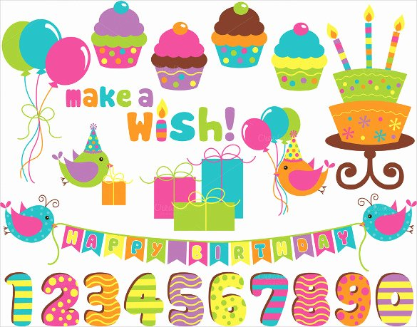 Birthday Banner Template Free Inspirational 22 Birthday Banner Templates – Free Sample Example