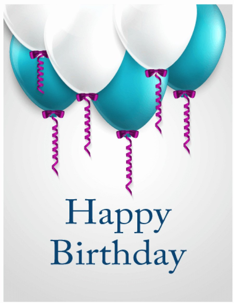 Birthday Card Template Photoshop Awesome 40 Free Birthday Card Templates Template Lab