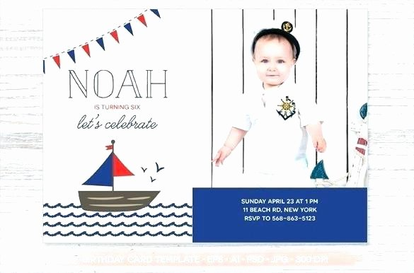 Birthday Card Template Photoshop Elegant Greeting Card Template for Birthday Happy with Confetti