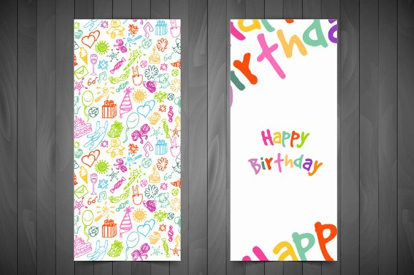 Birthday Card Template Photoshop Luxury Birthday Card Template Shop Ideas for Big Celebrations
