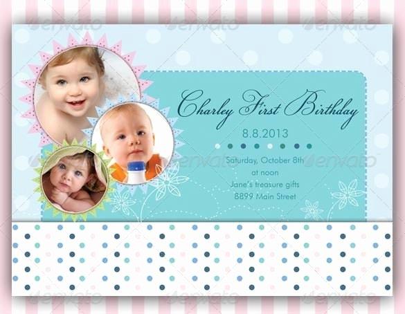 Birthday Card Template Photoshop New Birthday Card Template 11 Psd Illustrator Eps format