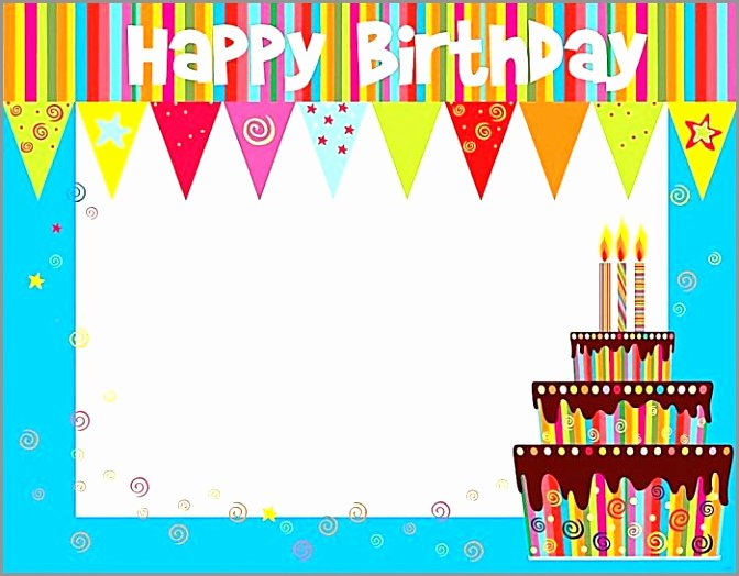 Birthday Card Template Publisher Fresh Greeting Card Templates Simple Shots Template Word