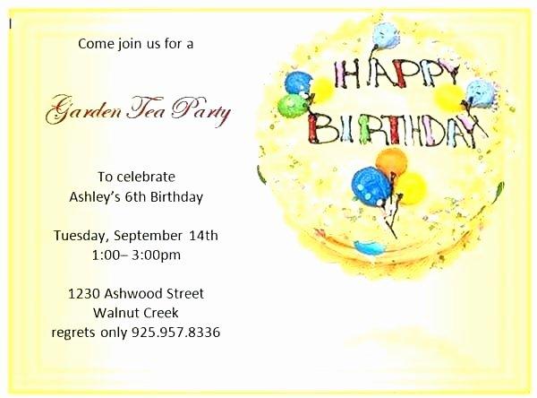 Birthday Card Template Publisher Luxury 50 Luxury Word Birthday Card Template
