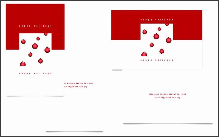 Birthday Card Template Publisher Unique 10 Publisher Greeting Card Templates Sampletemplatess