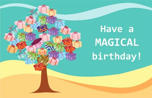 Birthday Card Template Word Inspirational 8 Free Birthday Card Templates Excel Pdf formats