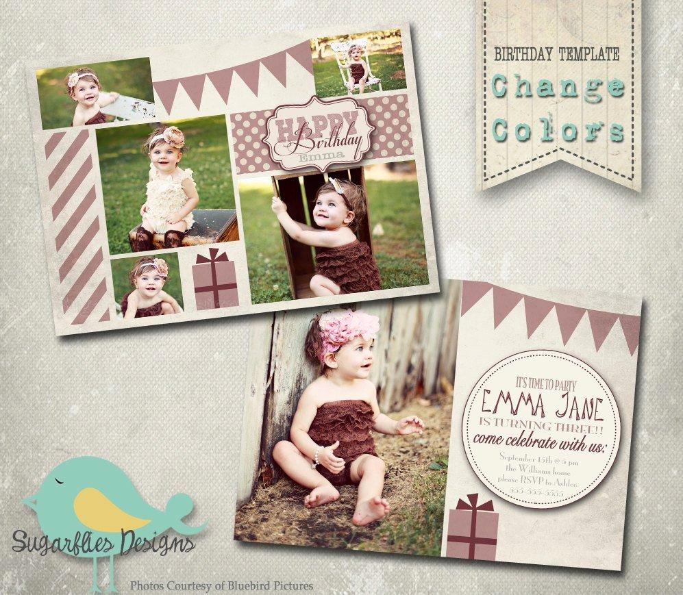 Birthday Invitation Template Photoshop Best Of 40th Birthday Ideas Birthday Invitation Templates for