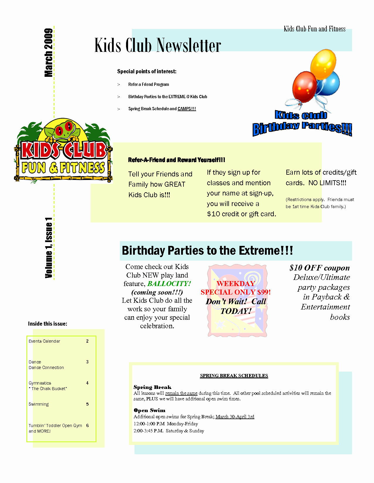 Birthday Party Program Template Inspirational A Birthday Party Program Template Surprise 60th Birthday