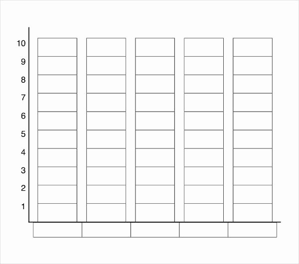 Blank Bar Graph Template Beautiful Best 25 Bar Graph Template Ideas On Pinterest