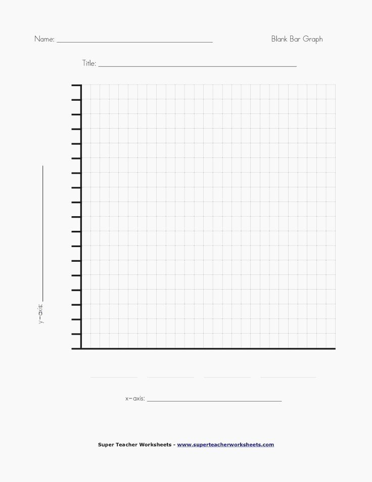 Blank Bar Graph Template Elegant Blank Bar Graph Printable – Dailypoll