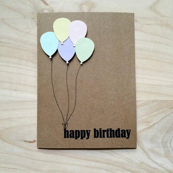 Blank Birthday Card Template Inspirational 27 Blank Birthday Templates – Free Sample Example