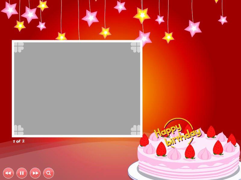 Blank Birthday Card Template New Birthday Greeting Cards Birthday Card Templates