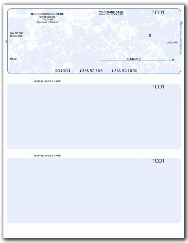 Blank Business Check Template New Blank Business Check Template