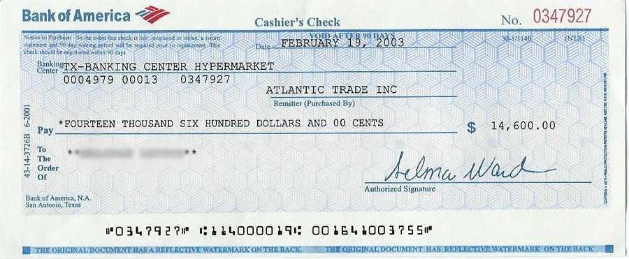 Blank Cashiers Check Template Fresh Cashiers Check Template Beepmunk