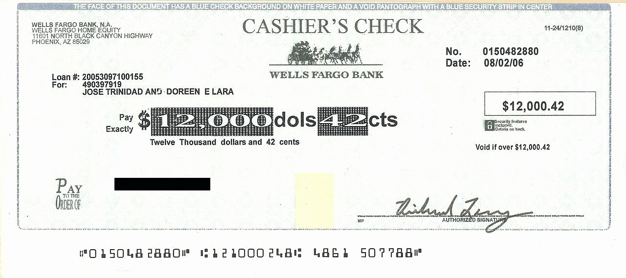 Blank Cashiers Check Template Unique Bank Concurrent Audit A Checks Money Documents Fake