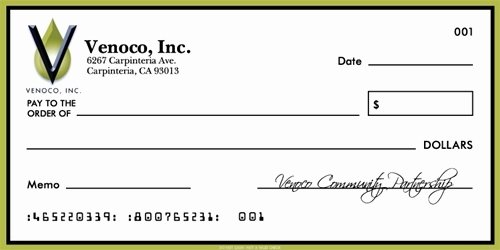 Blank Check Template Word Best Of Free Presentation Check Template