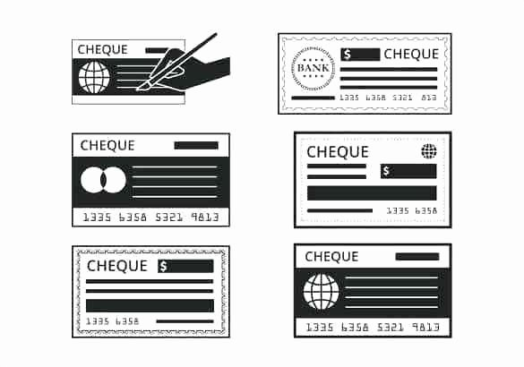 Blank Check Template Word New Fun Blank Cheque Template Editable Uk – Meicys
