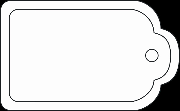 Blank Gift Tag Template Beautiful Gift Tags 600 369 Tags Result Kelly S
