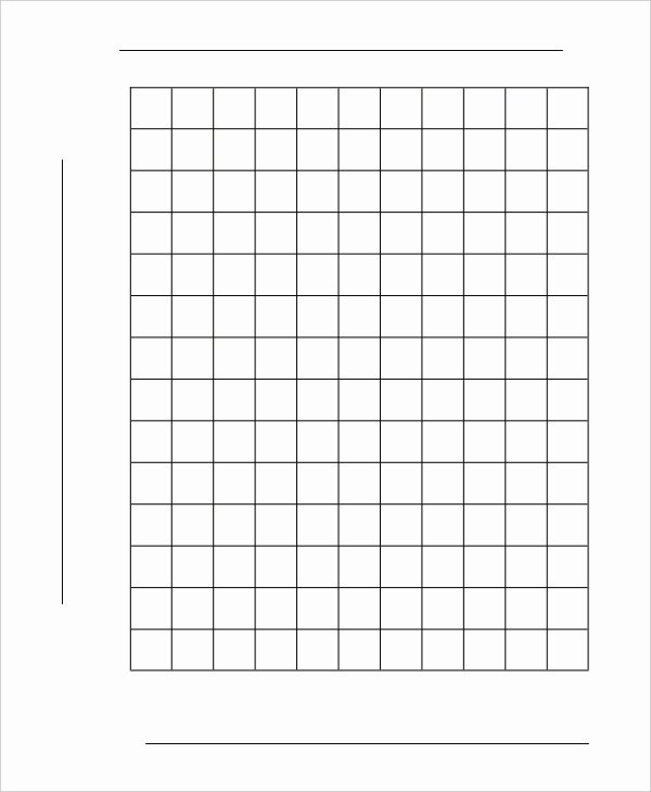 Blank Line Graph Template Beautiful 10 Graph Templates Free Sample Example format