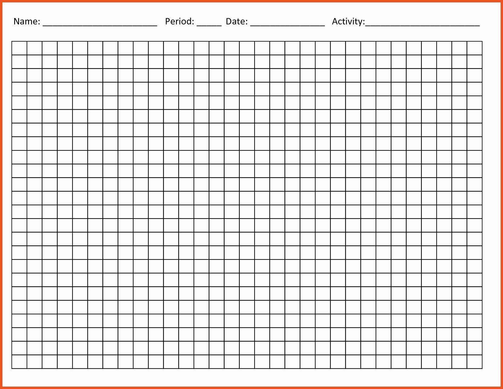 Blank Line Graph Template Unique Line Graph Template Printable