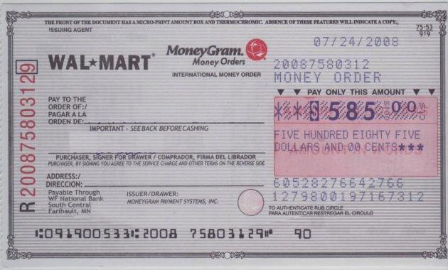 Blank Money order Template Luxury 93 Fake Money order Template Editable Play Money