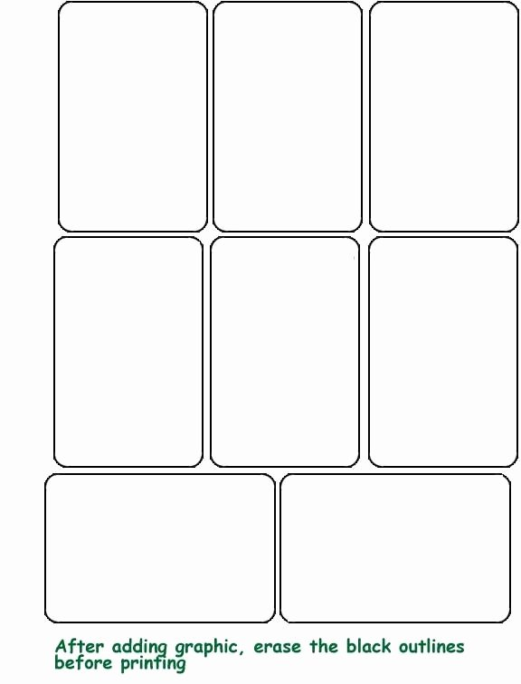 Blank Playing Card Template New Blank Playing Cards Template Icebergcoworking