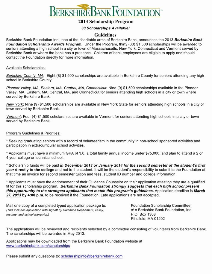 Blank Scholarship Application Template Best Of Download Free Download Blank Scholarship Application
