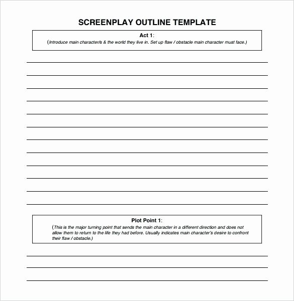 Blank Sermon Outline Template Awesome Blank Outline Template – Takesdesign
