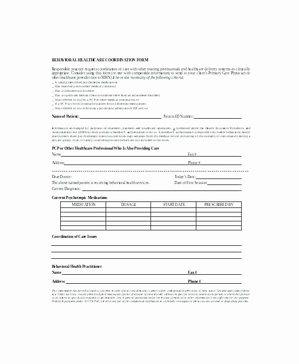 Blank soap Note Template Luxury Printable Blank Progress Notes – Bityar