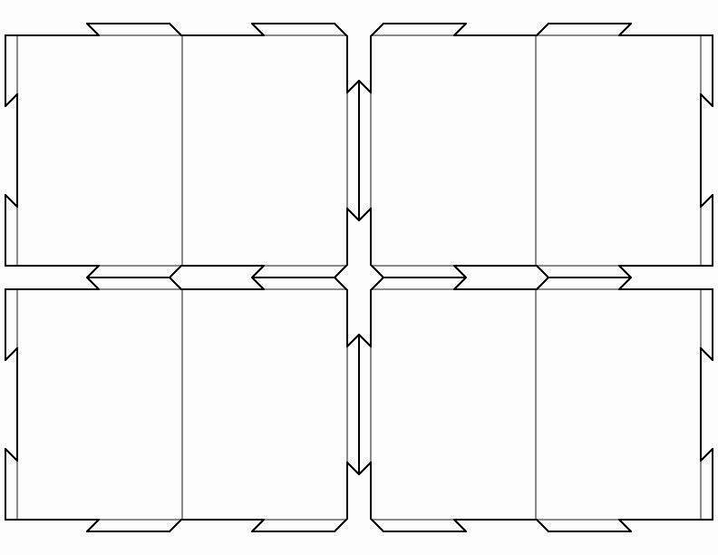 Blank Trading Card Template Luxury Trading Card Game Template Free Download Printable