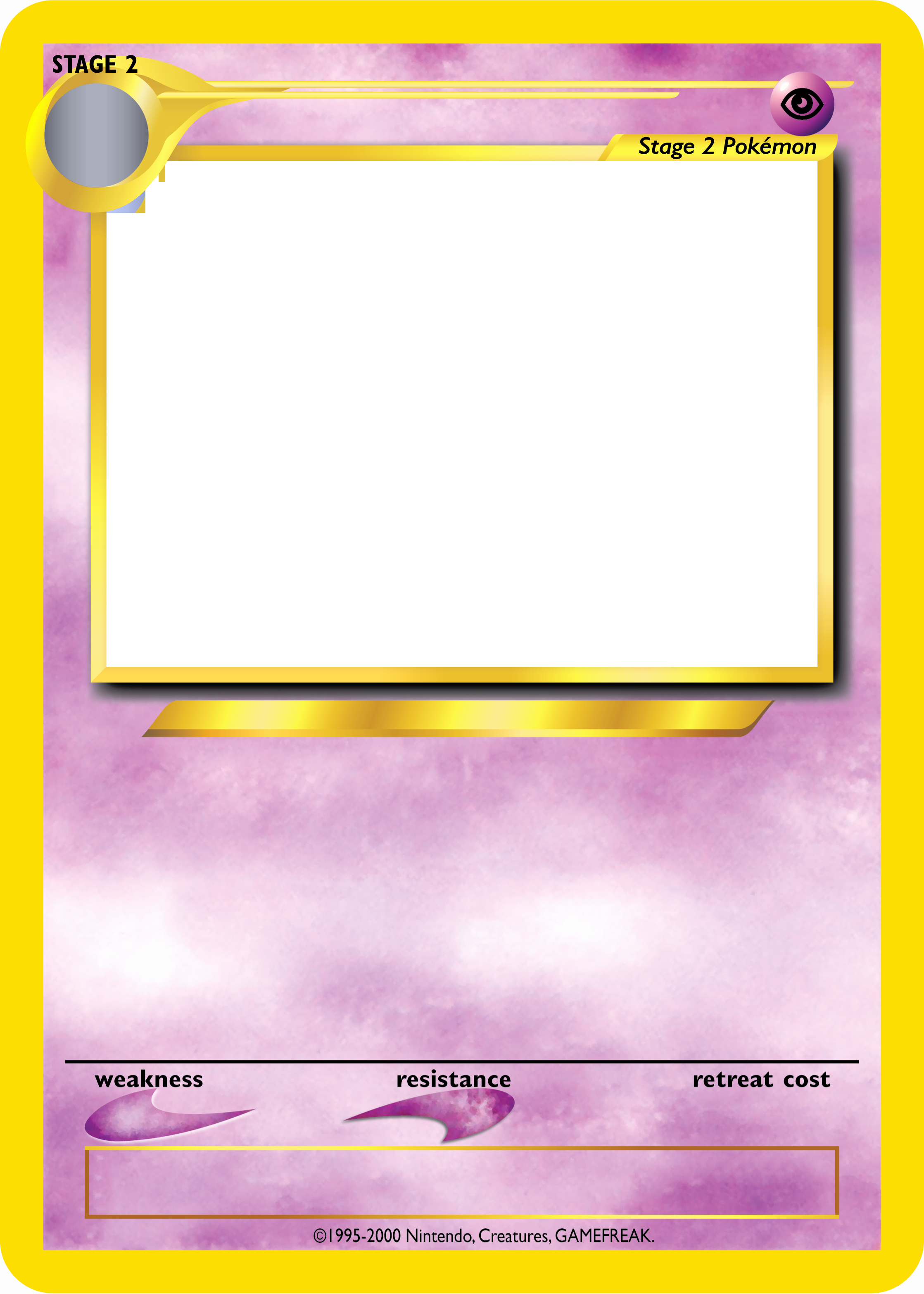 Blank Trading Card Template Unique Best S Of Pokemon Trading Card Template Blank