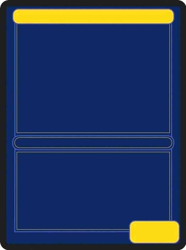 Blank Trading Card Template Unique Blank Trading Card Template – Flybymedia