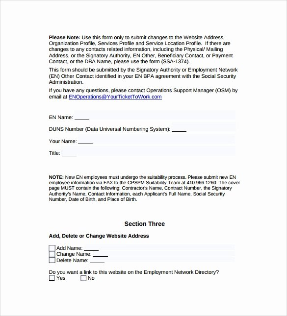 Blanket Purchase order Template Unique 8 Sample Blanket Purchase Agreement Templates to Download