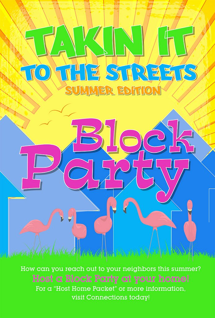 Block Party Flyer Template Inspirational 6 Best Of Printable Block Party Flyers Labor Day