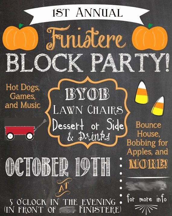 Block Party Invitation Template Fresh 25 Best Ideas About Block Party Invites On Pinterest