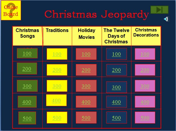 Board Game Template Powerpoint Best Of Jeopardy Template 13 Free Word Excel Ppt Pdf format
