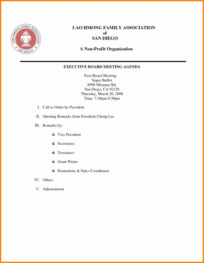 Board Meeting Agenda Template Beautiful Board Meeting Agenda Template Uk Templates Resume