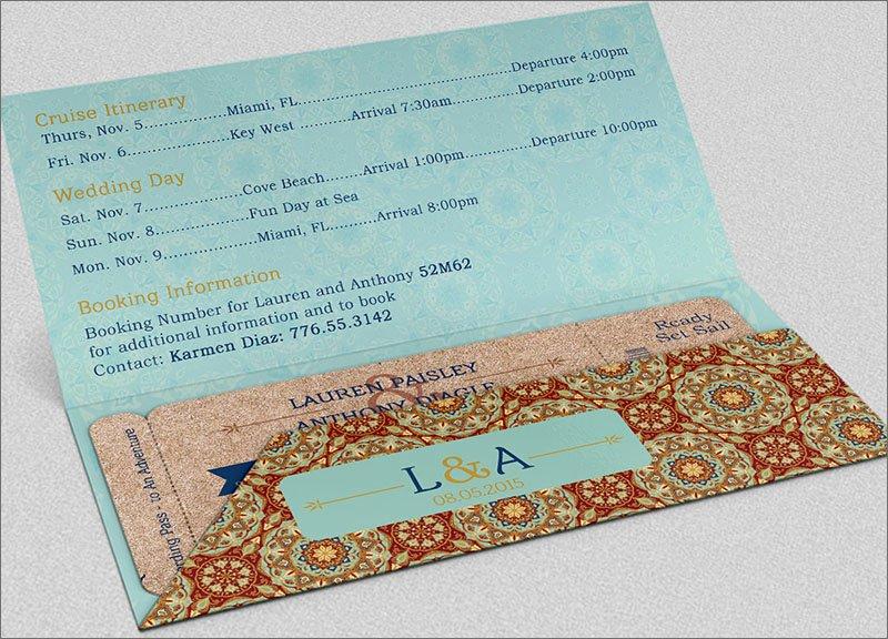 Boarding Pass Invitation Template Fresh 27 Boarding Pass Invitation Templates Free Psd format