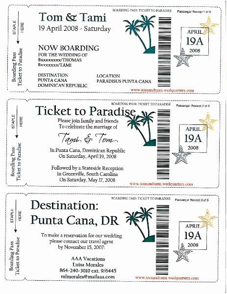 Boarding Pass Template Free Beautiful 8 Best Of Printable Boarding Pass Template Free