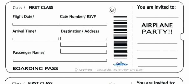 Boarding Pass Template Photoshop Inspirational Full Size Boarding Pass Wedding Invitations with High